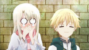Fate/kaleid liner Prisma Illya 3rei!! 02