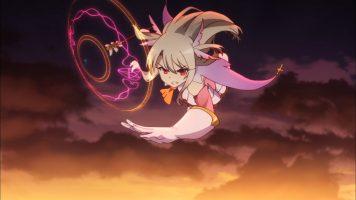 Fate/kaleid liner Prisma Illya 3rei!! 01