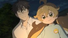 Sweetness and Lightning 09