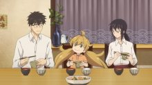 Sweetness and Lightning 08