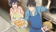 Sweetness and Lightning 06