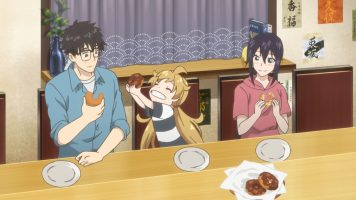 Sweetness and Lightning 05
