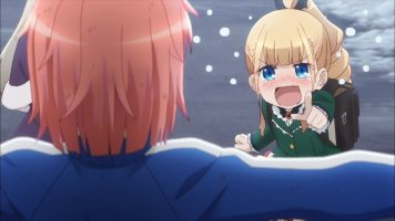 Fate/kaleid liner Prisma Illya 3rei!! 05