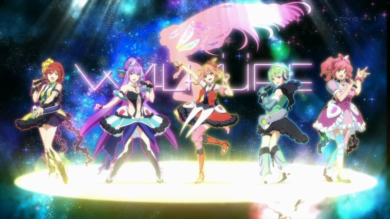 Macross Delta 19 Review A History Of No Robotech Here