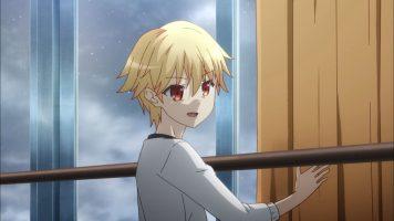 Fate/kaleid liner Prisma Illya 3rei!! 08