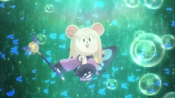 Fate/kaleid liner Prisma Illya 3rei!! 07