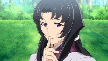 Tenchi Muyo! OVA 4