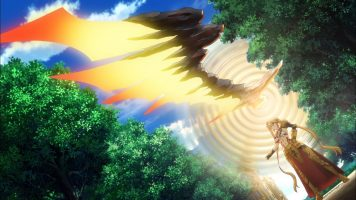 Fate/kaleid liner Prisma Illya 3rei!! 09
