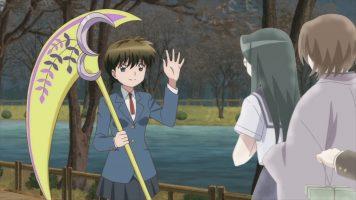 Kyoukai no RINNE 48