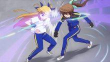 ViVid Strike! 01