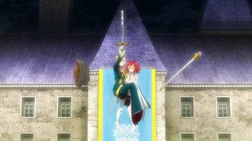 Izetta: The Last Witch 05