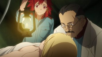 Izetta: The Last Witch 02