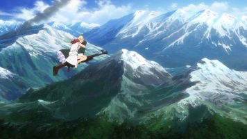 Izetta: The Last Witch 01