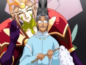 Back to the Vaults: Tenchi Muyo! Ryo-ohki OVA 3 +1 ...