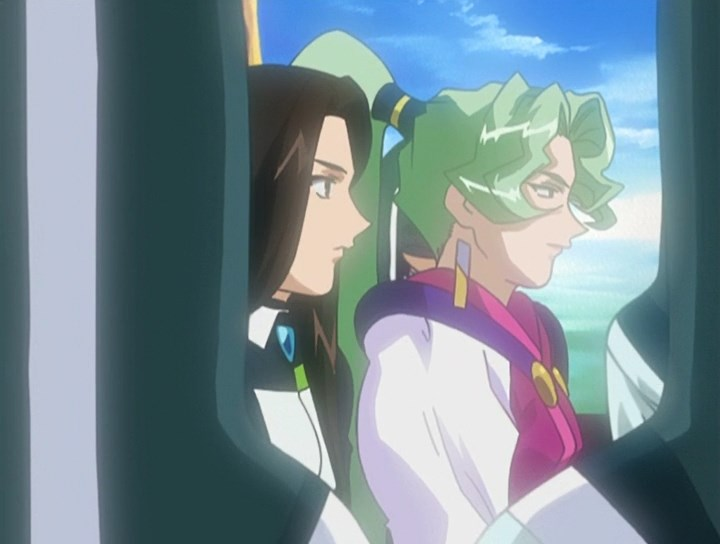 Tenchi Muyo Gxp Kiriko Back to the Vaults: Te...