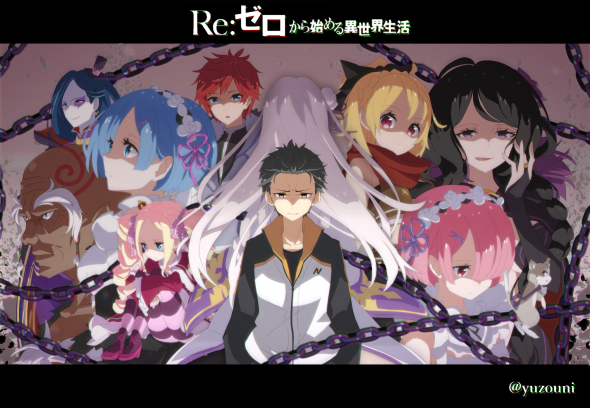 re-zero-promo-wallpaper