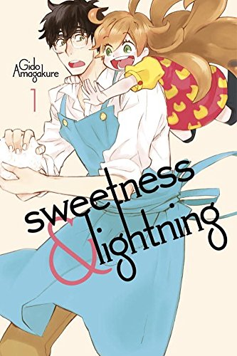 Sweetness and Lightning Volume 01