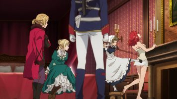 Izetta: The Last Witch 06