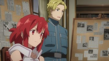 Izetta: The Last Witch 09
