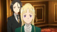Izetta: The Last Witch 12