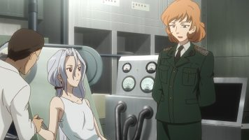 Izetta: The Last Witch 10