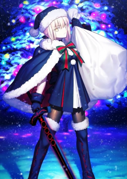 Gate/Grand Order (Fate/GO)