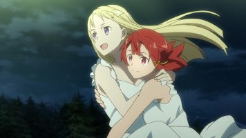 Izetta: The Last Witch 11