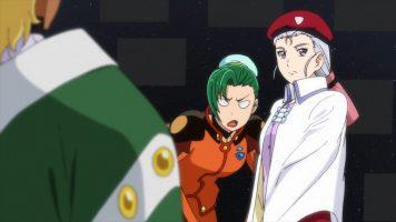 Tenchi Muyo! OVA 4 Episode 1