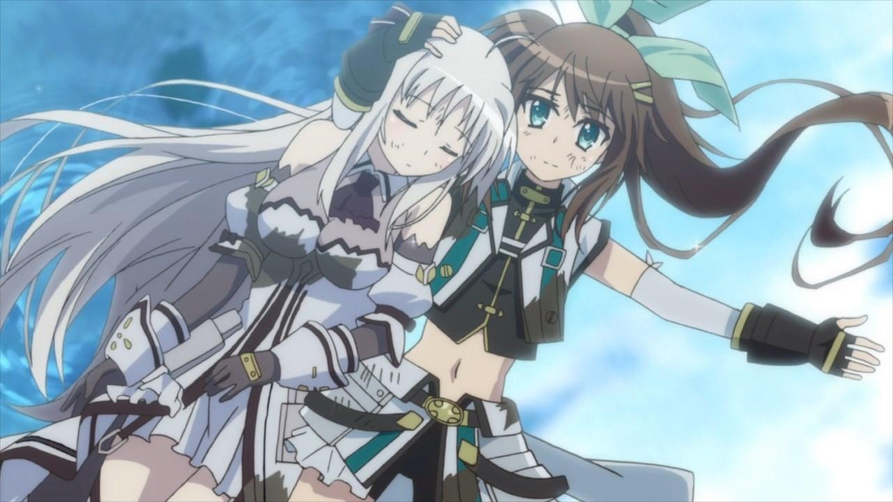 75 Ok Anime Fuuka Fuuka Anime And Gif Image In These Cases Its