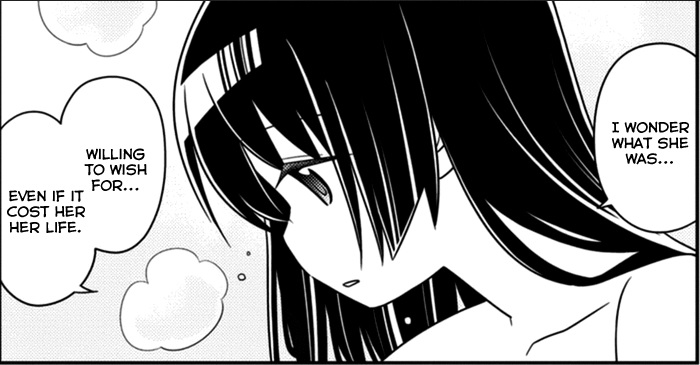 Hayate the Combat Butler Chapter 555