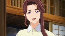 Tenchi Muyo! Ryo-ohki OVA 4 Episode 1