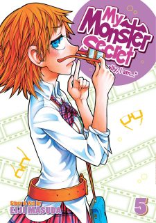 My Monster Secret Volume 05