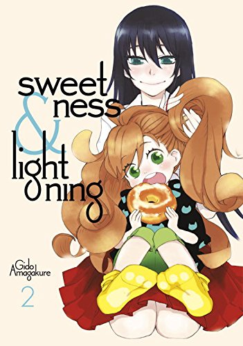 Sweetness and Lightning Volume 02