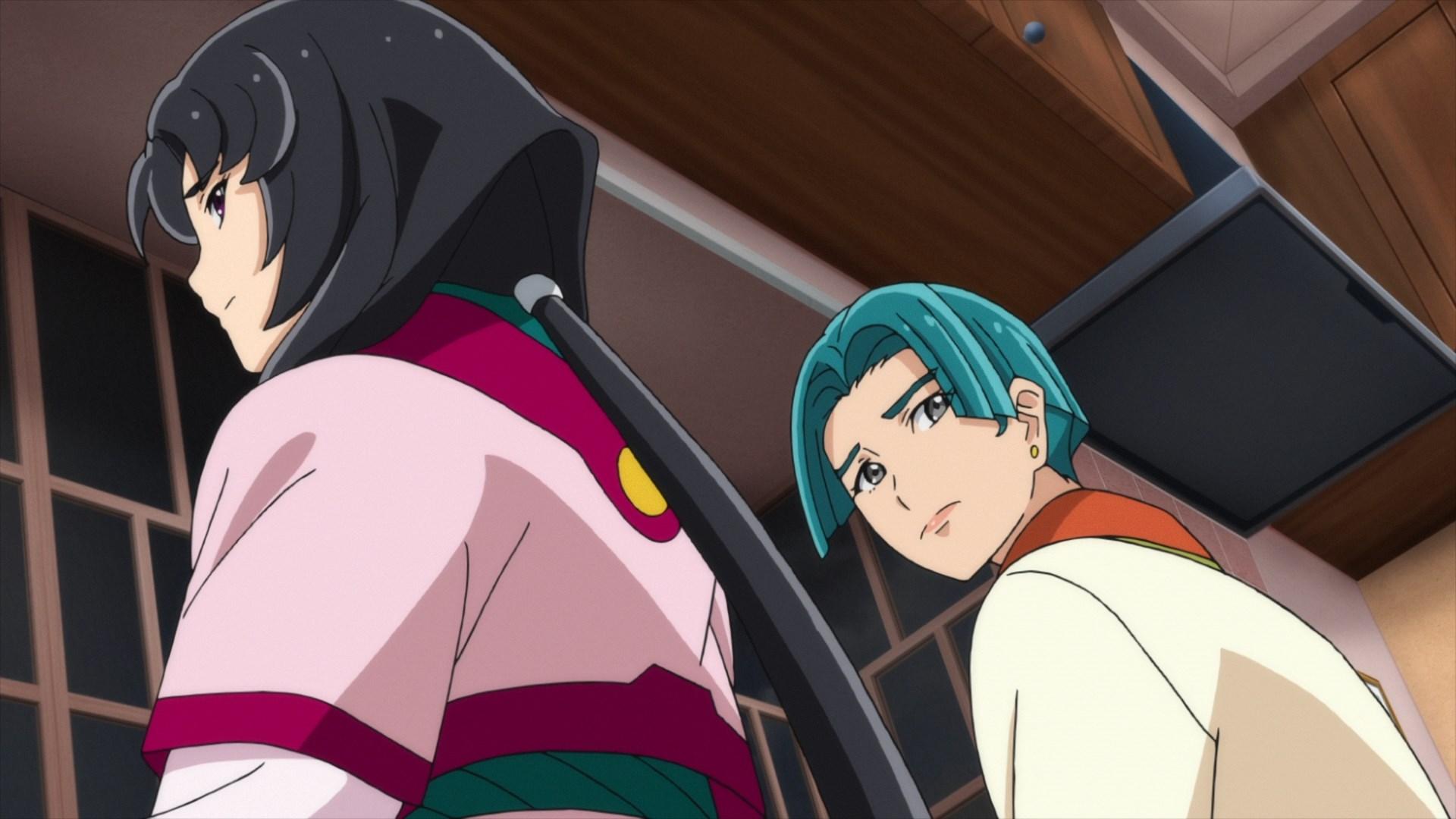 Tenchi Muyo Airi Tenchi Muyo! Ryo-ohki ...