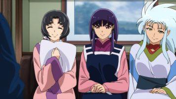 Tenchi Muyo! Ryo-ohki OVA 4 Episode 2