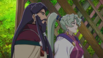 Tenchi Muyo! Ryo-ohki OVA 4 Episode 3