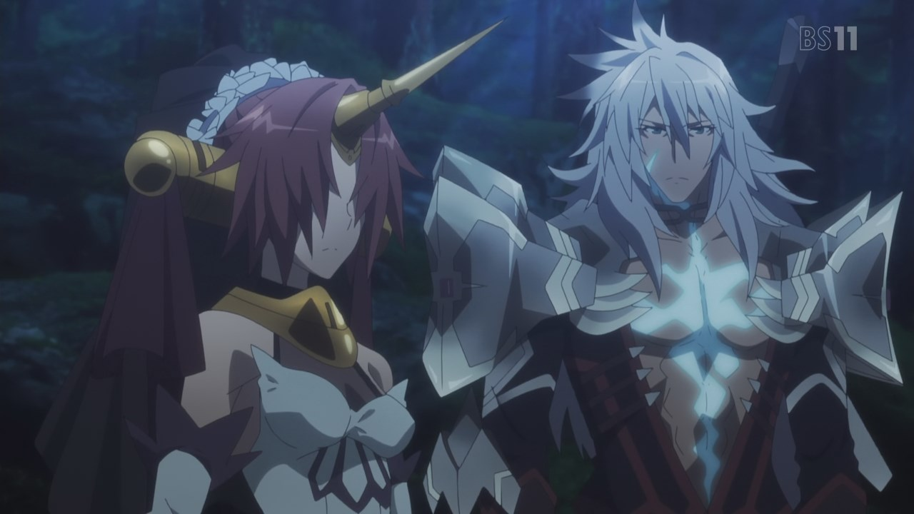 Fate Apocrypha 04 A Life For