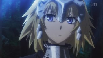Fate/Apocrypha 04
