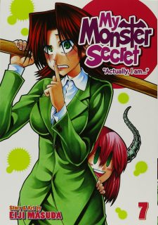 My Monster Secret Volume 07