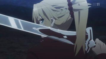 Fate/Apocrypha 13