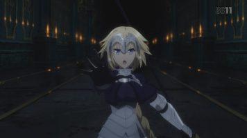 Fate/Apocrypha 12