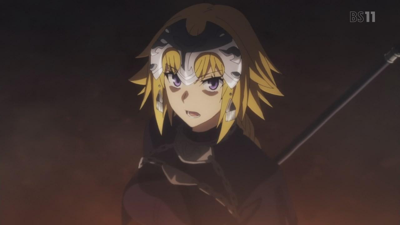 Fate/Apocrypha 09