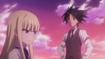 UQ Holder! Magister Negi Magi! 2 - 09