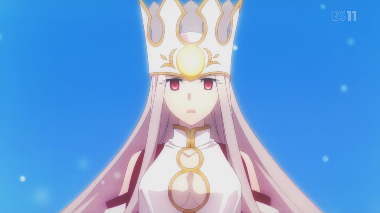 Fate/Apocrypha 20