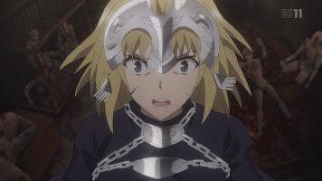 Fate/Apocrypha 23