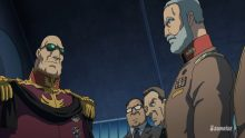 Mobile Suit Gundam: The Origin 04