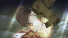 Fate/EXTRA Last Encore 03