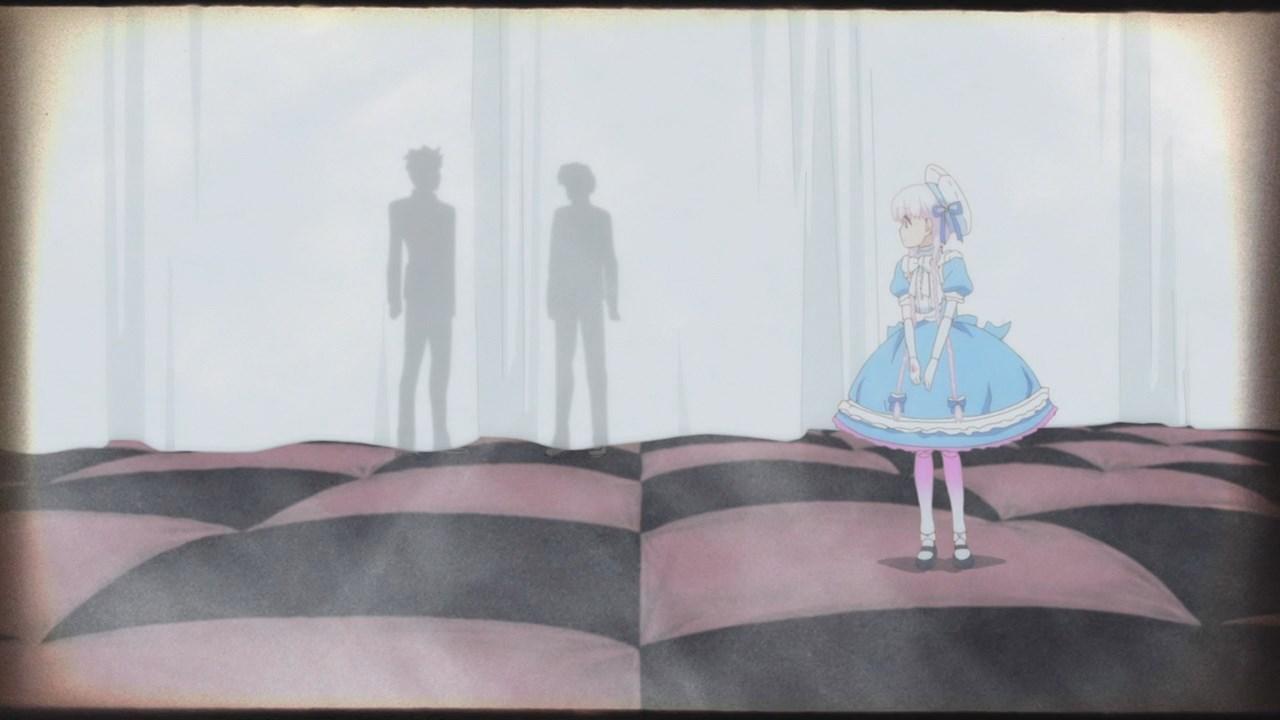Fate/EXTRA Last Encore 07 (Do not harm the lolis