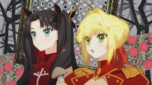 Fate/EXTRA Last Encore 06