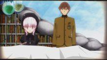 Fate/EXTRA Last Encore 07